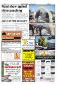 Kom veg saam vir ons naam - Letaba Herald - Page 4