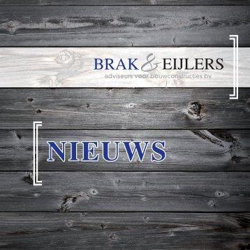 NIEUWS - Leen Brak Bouwkundig Adviesbureau