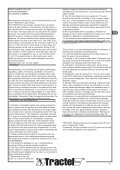 Rope Clamps - EN 567 - Tractel - Page 5