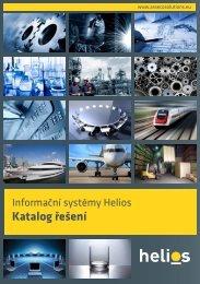 Katalog řešení HELIOS
