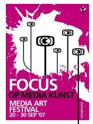 download de krant: krant.pdf - Media Art Friesland