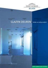 Brochure Portes 2001 NL - Glorieux