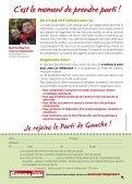 Je rejoins le - Le Parti de Gauche - Page 2