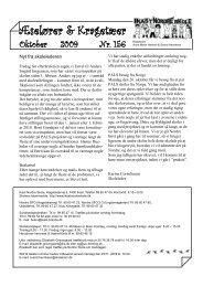 Bladet i PDF format - Nordre skole