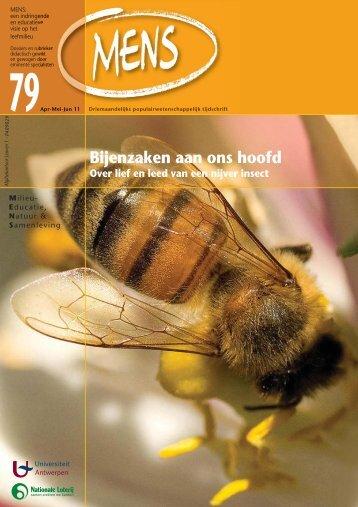 Bijenzaken aan ons hoofd - Phytofar