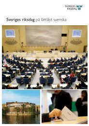 pdf-fil - Riksdagen