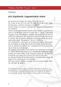 Sæt tiden i spil ! - Danmarks Lærerforening - kreds 82 - Page 4