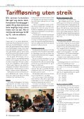 Jobbytte - en mulighet for flere? - Bibliotekarforbundet - Page 4