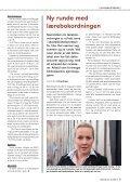Jobbytte - en mulighet for flere? - Bibliotekarforbundet - Page 5
