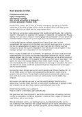Zoals ik zelf gekend ben - Jos Douma - Page 5