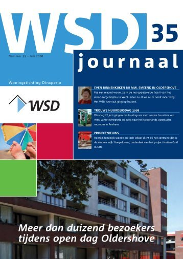 Download .PDF (382 KB) - Woningstichting Dinxperlo