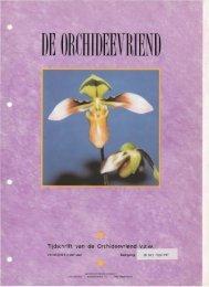 1997 - 1 - Orchideeën Vereniging Vlaanderen