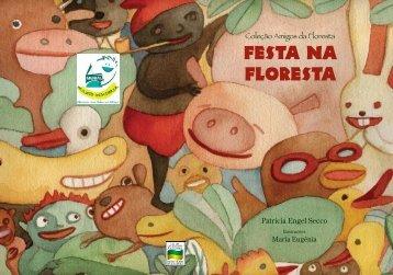 Festa na Floresta - Reciclick
