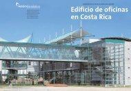 Edificio de oficinas en Costa Rica - Holcim Foundation for ...