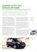 Erdgas fahren - Das Magazin - April 2010 - Erdgas Mobil - Seite 3