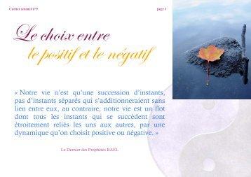 Carnet Sensuel n°9 - Free