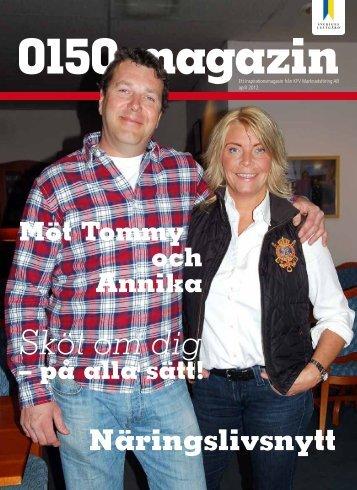 Sköt om dig - 0150.se