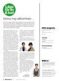 Sköt om dig - 0150.se - Page 2