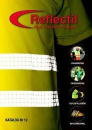 Reflectil katalog 12