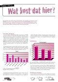 over groepsfinancien, weekendprijzen, kasboeken en ethisch ... - Page 6