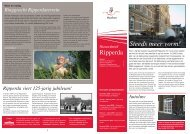 Wonen op de Ripperda - Gemeente Haarlem