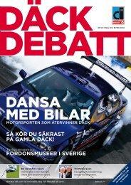 DäckDebatt nr 2 2010