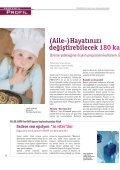 Erkeklerde çocuk arzusu konusunda dergi - PROfertil - Page 6