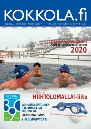 kokkola.fi 1/2010