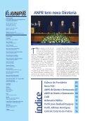 parlamento: legítima forma de expressão popular - ANPR - Page 2