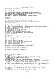 agendasept2004[1].txt - Kladblok - Gemeente Boutersem