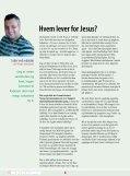 Forkynnere og hedersmenn for Kristus: Ragnar Mathisen ... - DFEF - Page 6