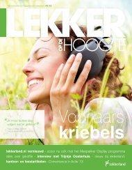 hier (PDF, 13405 KB) - Lekkerland