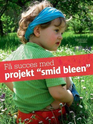 """projekt """"smid bleen"""" - Børnepsykolog og familiepsykolog Bente M ..."""