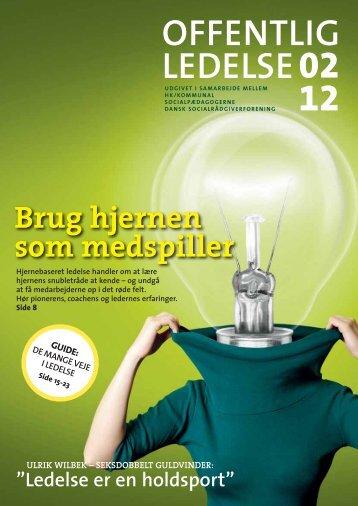 Blad2/2012 - Offentlig Ledelse