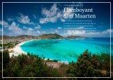 Sint Maarten, het Caribische bounty-eiland dat uit - TMC WORLD