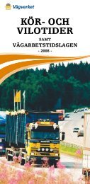 Kör- och vilotider samt arbetstidslagen 2008 - Motivera
