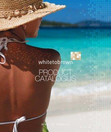 Download catalogus - Spray-tan.nl
