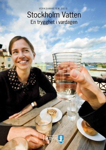 Stockholm Vatten