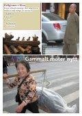 Kyrkan i Kina och samarbetet med Svenska Missionskyrkan - Page 5