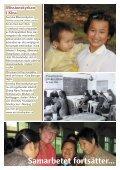 Kyrkan i Kina och samarbetet med Svenska Missionskyrkan - Page 6