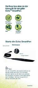 Echo SmartPen - Page 2
