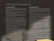 Presentation Report - Gitte Gylling