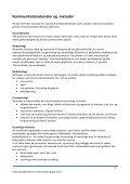 Silkeborg Bibliotekerne Markedsføringsplan - Page 3