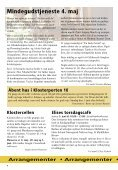 Kirkeblad for perioden maj-juni-juli 2008. - Skt. Nikolai Kirke, Holbæk - Page 4