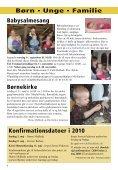 Kirkeblad for perioden maj-juni-juli 2008. - Skt. Nikolai Kirke, Holbæk - Page 6