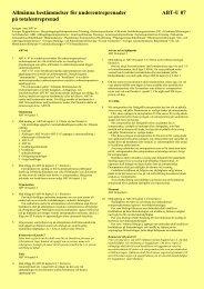 ABT - Publikationer från Sveriges Byggindustrier