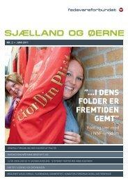 Fødevareforbundet Sjælland og Øerne - NNF