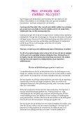 Mer svensk mat räddar miljön.pdf - Centerpartiet - Page 3