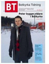 Botkyrka Tidning - Socialdemokraterna