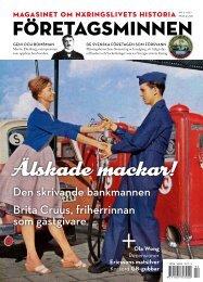 (pdf). - Centrum för Näringslivshistoria
